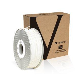 Verbatim ABS 1kg Weiß 2,85mm