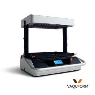 Vaquform Vakuum Tiefziehgerät DT2