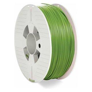 ABS 1kg Green 1,75mm Verbatim 3D Filament