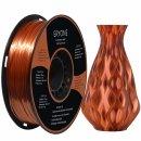 PLA 1,75mm Silk Copper 1kg Flashforge 3D Filament