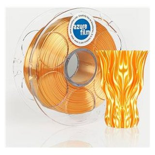 Azurefilm Silk Flame Orange 1,75mm 1kg