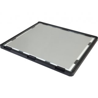 GuiderIIS Glass Plate Assembly