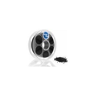 PETG Black 1,75mm 2,1kg Azurefilm 3D Filament
