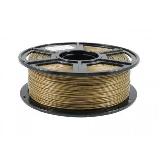 PLA 1,75mm Gold 1kg Flashforge 3D Filament
