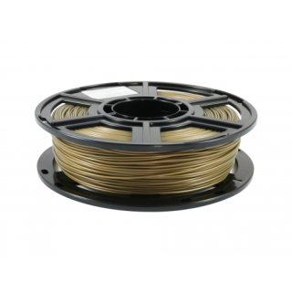 PLA 1,75mm Gold 0,5kg Flashforge 3D Filament