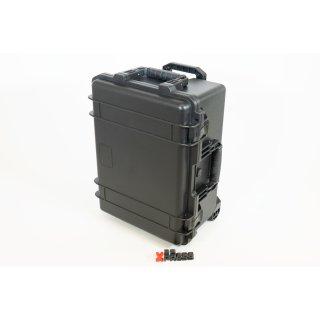 Einscan H/HX & Zubehör Transportkoffer mit Rollen