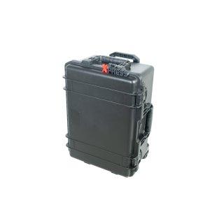 EinscanPro(+)& Zubehör Transportkoffer mit Rollen