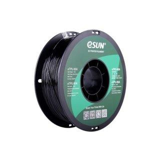 eTPU-95A  1,75mm Black 1kg eSun 3D Filament