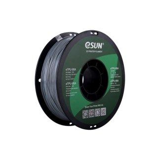 eTPU-95A  1,75mm Grey 1kg eSun 3D Filament