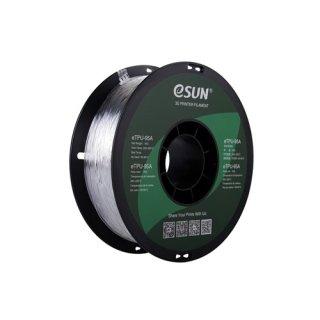 eTPU-95A  1,75mm Clear 1kg eSun 3D Filament