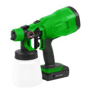 AESUB Battery Spray Gun